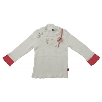 T-Shirt - JEAN BOURGET - 18 mois