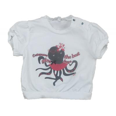 T-Shirt - GYMP - 1 mois (56)
