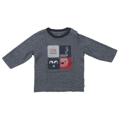 T-Shirt - OBAÏBI - 9 mois (71)