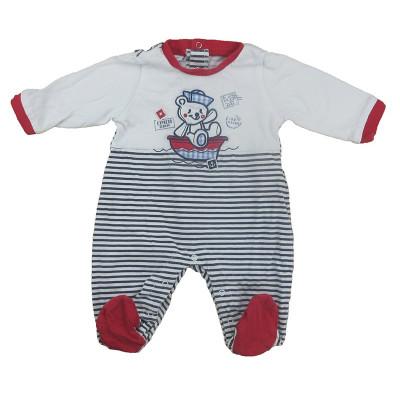 Pyjama - IDO - 1 mois (56)