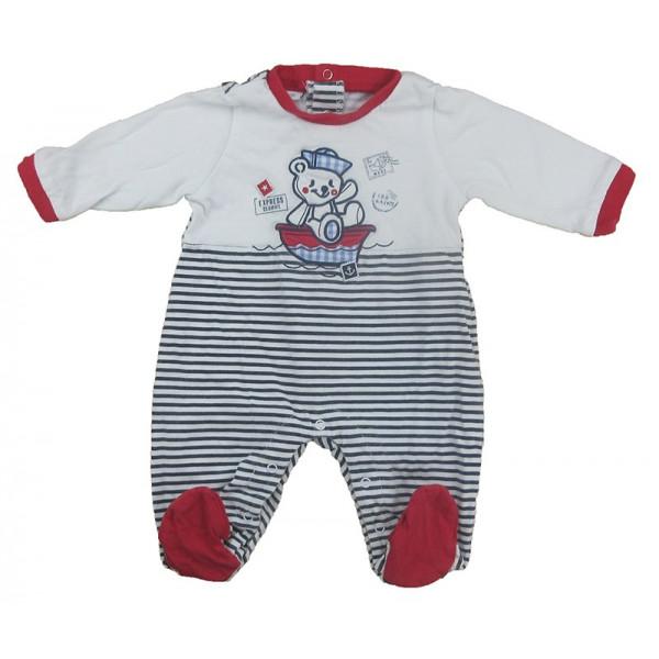 Pyjama - IDO - 1 mois