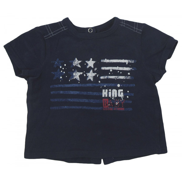 T-Shirt - SUCRE D'ORGE - 12 mois (74)