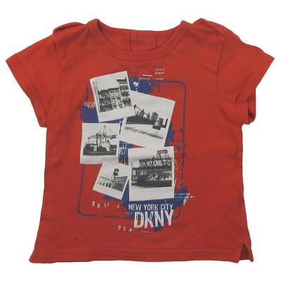 T-Shirt - DKNY - 9 mois