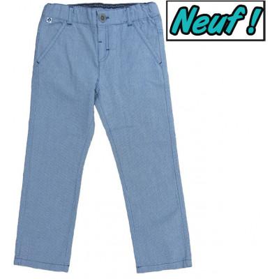 Pantalon neuf - GRAIN DE BLÉ - 4 ans (104)