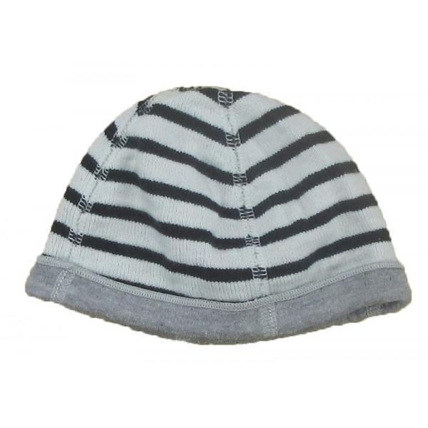 Bonnet - PETIT BATEAU - Naissance (35cm)