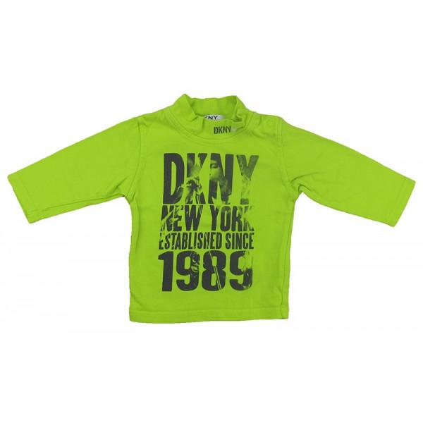 T-Shirt - DKNY - 6 mois