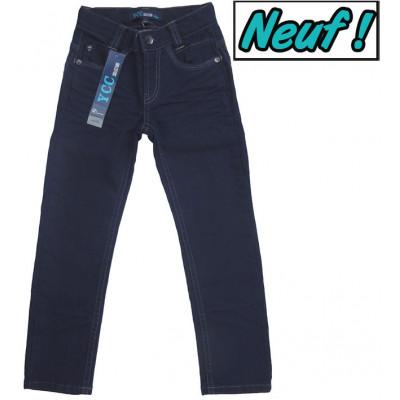 Jeans neuf - YCC - 5 ans (110)