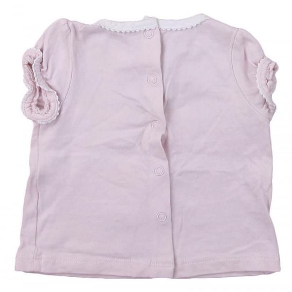 T-Shirt - SERGENT MAJOR - 1 mois (54)