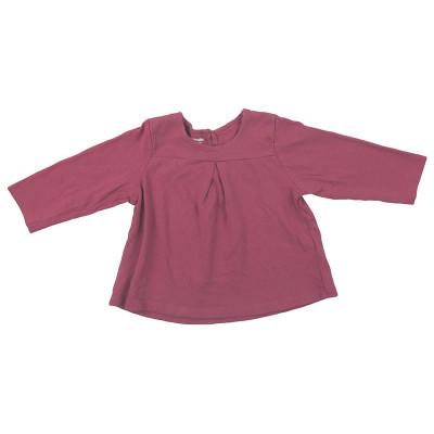 T-Shirt - VERTBAUDET - 12 mois (74)