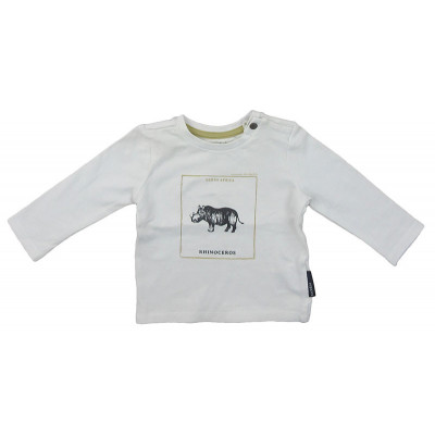 T-Shirt - NOPPIES - 1-2 mois (56)