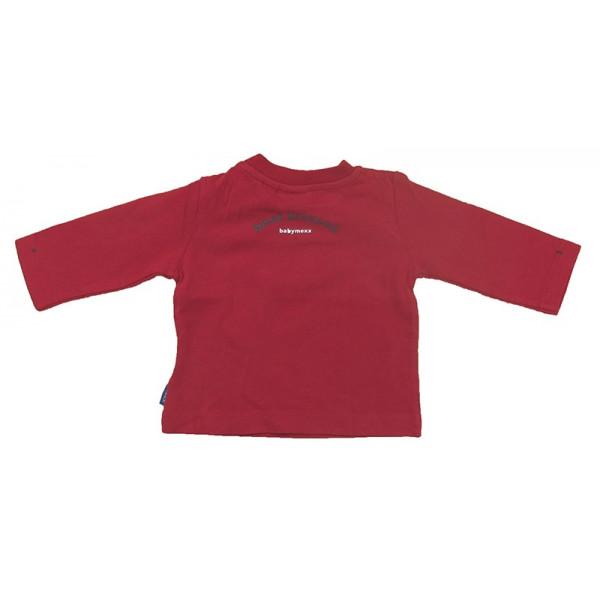 T-Shirt - MEXX - 0-3 maanden (50-56)