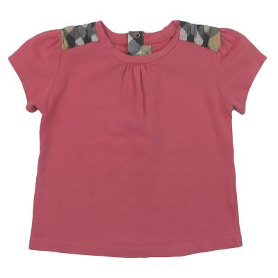 T-Shirt - BURBERRY - 12 mois (74)