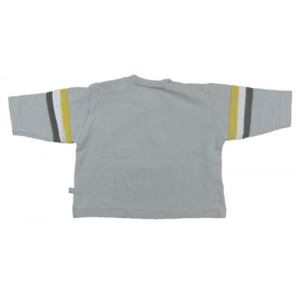 T-Shirt - P'TIT FILOU - 3 maanden (62)