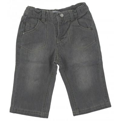 Jeans - VERTBAUDET - 12 mois (74)