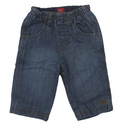 Jeans doublé - ESPRIT - 6 mois (68)
