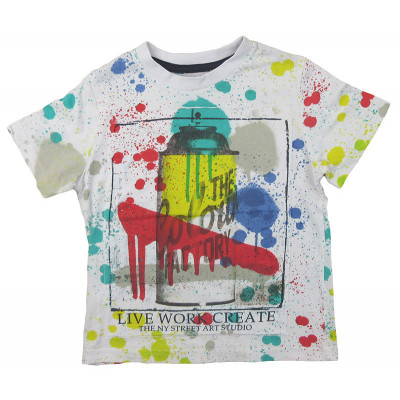 T-Shirt - BOBOLI - 4 ans (104)