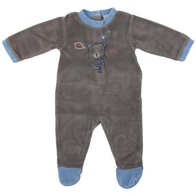 Pyjama - ABSORBA - 3 mois (59)