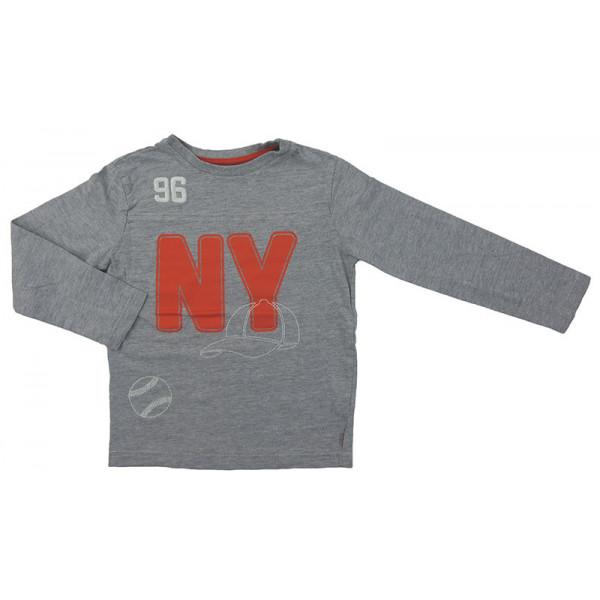 T-Shirt - OKAÏDI - 4 ans (104)