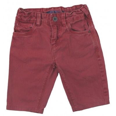 Short en jeans - OKAÏDI - 5 ans (108)