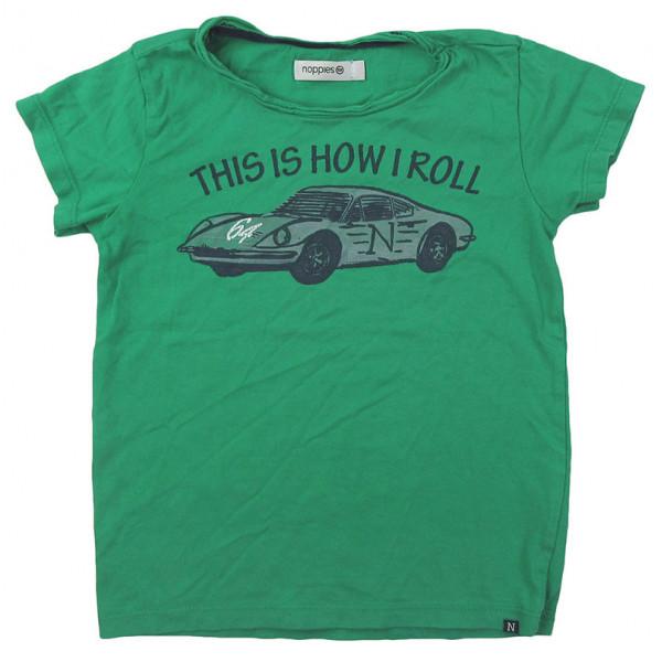 T-Shirt - NOPPIES - 4 ans (104)