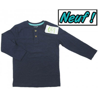 T-Shirt neuf - VERTBAUDET - 5 ans (108)