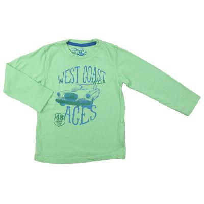T-Shirt - LOSAN - 4 ans (104)