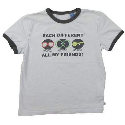 T-shirt - OKAÏDI - 5 ans (108)