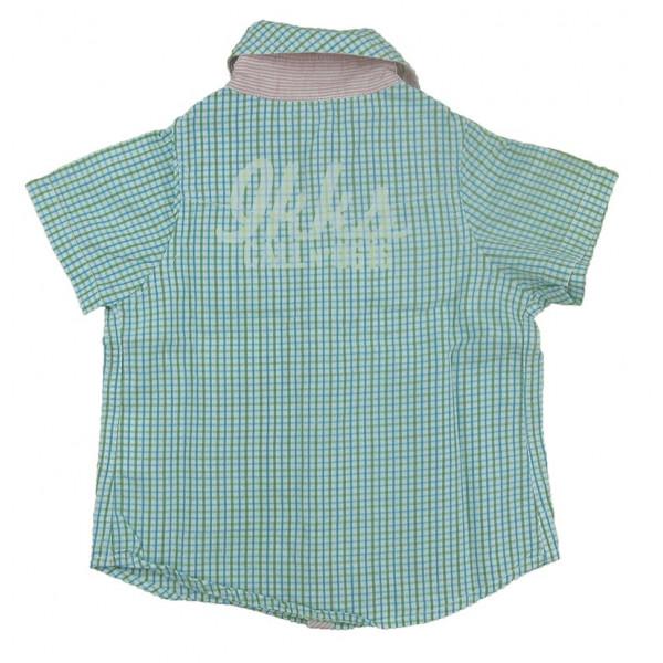 Overhemd - IKKS - 3 maanden (60)