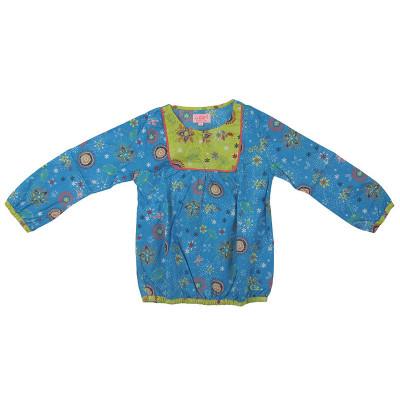 Robe - COMPAGNIE DES PETITS - 4 ans
