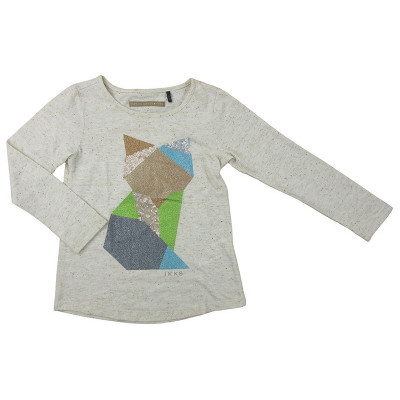 T-Shirt - IKKS - 5 ans (108)