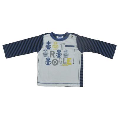 T-Shirt - CHICCO - 6 mois