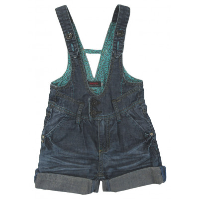 Salopette short - CATIMINI - 4 ans (102)