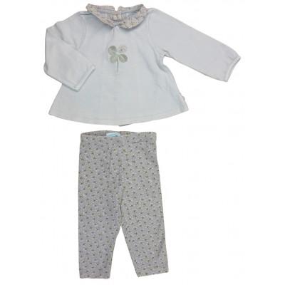 Pyjama - OBAÏBI - 12 mois (74)