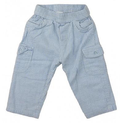 Pantalon - GRAIN DE BLÉ - 9 mois (71)