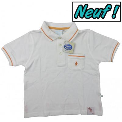 Polo neuf - NOUKIE'S - 5 ans