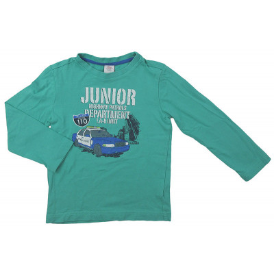 T-Shirt - s.OLIVER - 4-5 ans (104-110)
