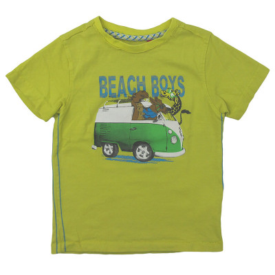 T-Shirt - SOMEONE - 4 ans (104)
