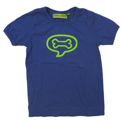 T-Shirt - STONES AND BONES - 4 ans (104)