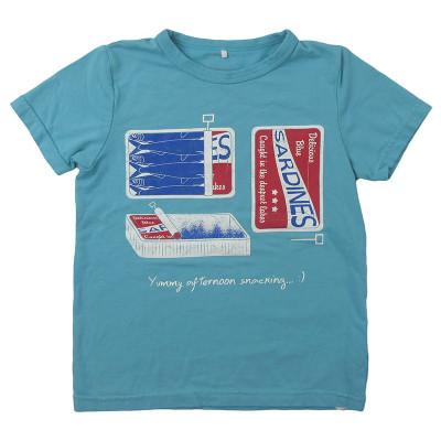 T-Shirt - NAME IT - 5 ans (110)