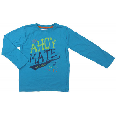 T-Shirt - TOM TAILOR - 4-5 ans (104-110)