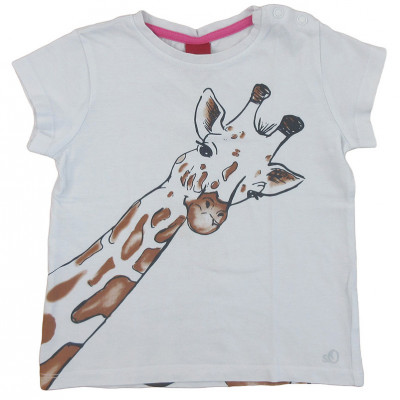 T-Shirt - s.OLIVER - 2 ans (92)