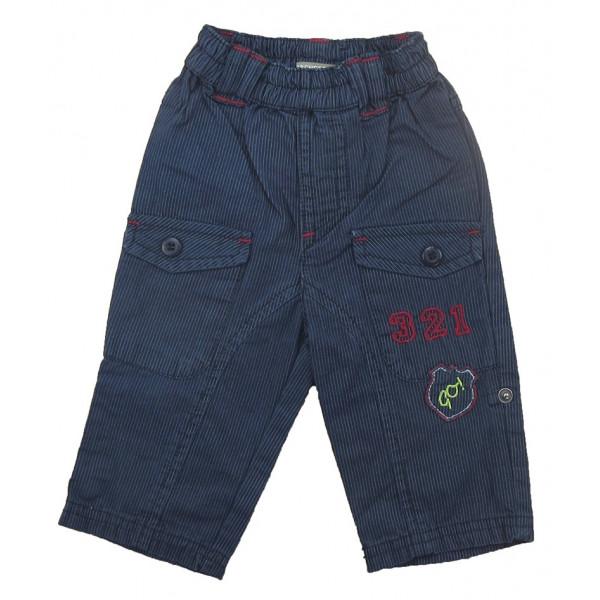 Pantalon - ORCHESTRA - 6 mois
