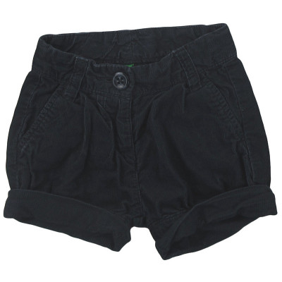Short - BENETTON - 9-12 mois (74)