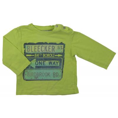 T-Shirt - BOBOLI - 12 mois (74)