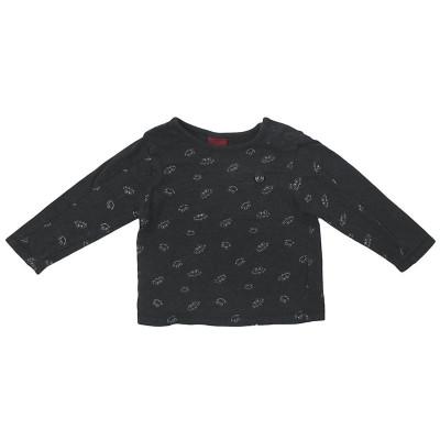 T-Shirt - s.OLIVER - 6 mois (68)