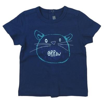 T-Shirt - CATIMINI - 6 mois (68)