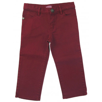 Jeans - IKKS - 2 ans (86)
