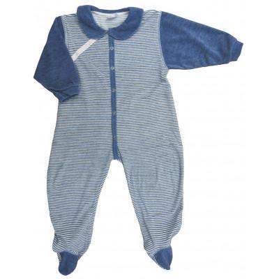Pyjama - PUDDING - 2 ans
