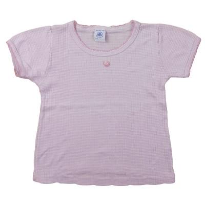 T-Shirt - PETIT BATEAU - 4 ans (102)