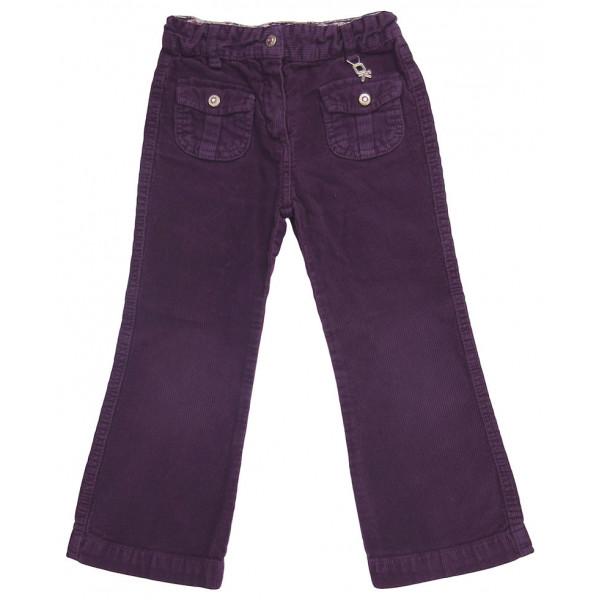 Pantalon - OKAÏDI - 4 ans (102)